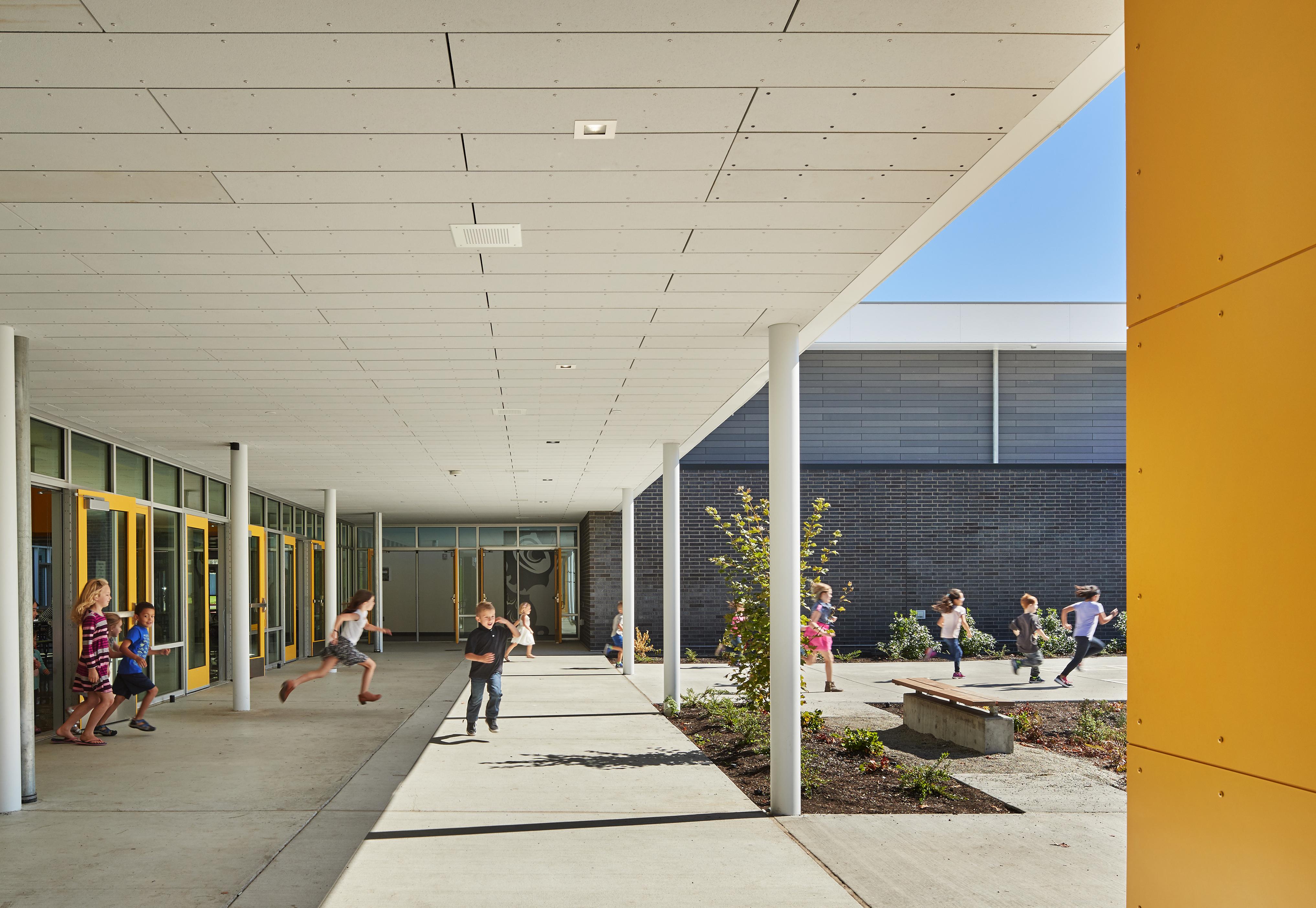 Northwood Elementary School