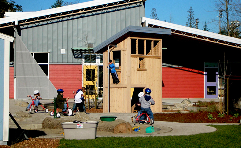 Cascade Design Collaborative Early Learning Federal Way