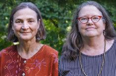 Lisa and Jennifer final